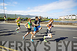 Siobhan Daly pictured at the Rose of Tralee International 10k Race in Tralee on Sunday.