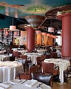 January 29, 2010. Durham, North Carolina.. Vegetarian cuisine at Parisade at Erwin Square in Durham, NC.