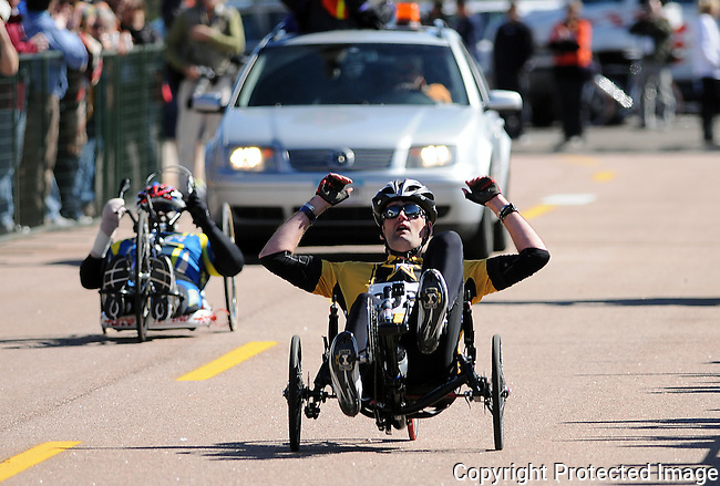 WARRIOR GAMES 2011: Day 4 MAY 20 | Larry Clouse Photography