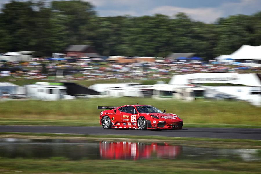 American Le Mans Northeast Grand Prix,.Lakeville, CT, US