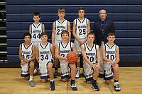 Basketball 8th Grade Boys 11/5/19