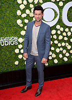 Ben Hollingsworth at CBS TV's Summer Soiree at CBS TV Studios, Studio City, CA, USA 01 Aug. 2017<br /> Picture: Paul Smith/Featureflash/SilverHub 0208 004 5359 sales@silverhubmedia.com