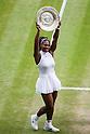Tennis : Wimbledon 2016