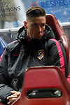 Atletico de Madrid's Fernando Torres during Champions League 2016/2017 Round of 16 2nd leg match. March 15,2017. (ALTERPHOTOS/Acero)
