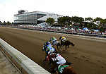Philadelphia Park Racing Action/Views