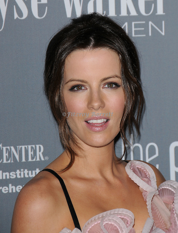 Kate Beckinsale arriving to the 4th Annual Pink Party that was held a Hanger 8 Santa Monica Airport Santa Monica, Ca. September 13, 2008. Fitzroy Barrett