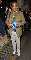 Gary Wilmot at the &quot;Quiz&quot; press night, Noel Coward Theatre, St Martin's Lane, London, England, UK, on Tuesday 10 April 2018.<br /> CAP/CAN<br /> &copy;CAN/Capital Pictures