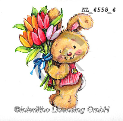 EASTER, OSTERN, PASCUA, paintings+++++,KL4558/4,#e#, EVERYDAY ,sticker,stickers
