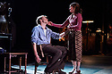 Girl From The North Country,written and directed by Conor McPherson, music and Lyrics by Bob Dylan. With Sam Reid as Gene Laine,Shirley Henderson as Elizabeth Laine. Opens at The Old Vic Theatre on 26/7/17.