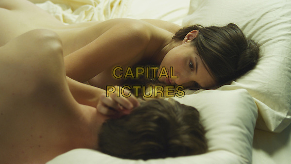 SOPHIA TAKAL, LAWRENCE MICHAEL LEVINE<br /> in Molly's Theory of Relativity (2013) <br /> *Filmstill - Editorial Use Only*<br /> CAP/FB<br /> Image supplied by Capital Pictures