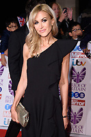 Katherine Kelly<br /> at the Pride of Britain Awards 2017 held at the Grosvenor House Hotel, London<br /> <br /> <br /> &copy;Ash Knotek  D3342  30/10/2017