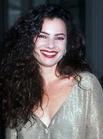 Fran Drescher, 1992, Photo By Michael Ferguson/PHOTOlink
