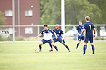 16mSOC Blue and White 161<br /> <br /> 16mSOC Blue and White<br /> <br /> May 6, 2016<br /> <br /> Photography by Aaron Cornia/BYU<br /> <br /> Copyright BYU Photo 2016<br /> All Rights Reserved<br /> photo@byu.edu  <br /> (801)422-7322