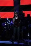Keyshia Cole Performs at BLACK GIRLS ROCK! 2012 Held at The Loews Paradise Theater in the Bronx, NY 10/13/12