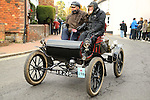 178 VCR178 Mr Karl Foulkes-Halbard Mr Reg Falconer 1903 Oldsmobile United States AR245