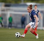 Kim Little, Scotland women