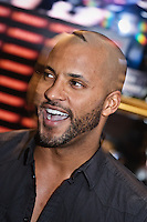 Ricky Whittle??UNP 25328/Leisure PR & Communications??Newly refurbished Yates's Southampton and opening party with celebrity guest Ricky Whittle. He was formerly in Holllyoaks and Date Taken:  27/05/10??Location:?Yates's Southampton?113-117 Above Bar Street.Southampton.SO14 7FH??Contact:?Gary Brill ( pub manager )??Commissioned by:  UNP?Mandy Taylor?UNP Ltd.24 Victoria Road,.Saltaire,.BD18 3JR.England, UK.P 01274 412222.F 01274 590999.iSDN 01274 420446.email: mandy@unp.co.uk