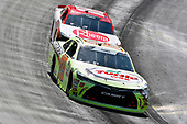 #19: Brandon Jones, Joe Gibbs Racing, Toyota Camry Toyota Menards/Turtle Wax AND #18: Ryan Preece, Joe Gibbs Racing, Toyota Camry Rheem