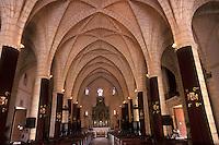 Cathedral Santa Maria la Menor, Santo Domingo, Dominican Republic