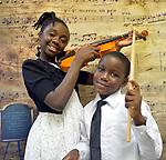 2017 DA's Music School summer recital at DA's Music School