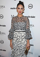 WEST HOLLYWOOD, CA - JANUARY 11:  Eiza Gonzalez at Marie Claire's Image Maker Awards 2018 at Delilah on January 11, 2018 in West Hollywood, California. (Photo by Scott Kirkland/PictureGroup)