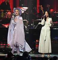 2/8/19 - Los Angeles: 2019 MusiCares Person of the Year Tribute Honoring Dolly Parton - Show