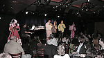 Kevin Meaney on May 29, 2009 at<br /> The Laurie Beechman Theatre in New York City.