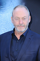 "12 July 2017 - Los Angeles, California - Liam Cunningham. HBO's ""Game of Thrones"" Season 7 Los Angeles Premiere held at The Music Center's Walt Disney Concert Hall in Los Angeles. Photo Credit: Birdie Thompson/AdMedia"