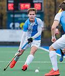ZEIST-   Martijn Wetzels (Hurley) promotieklasse hockey heren, Schaerweijde-Hurley (4-0)  COPYRIGHT KOEN SUYK