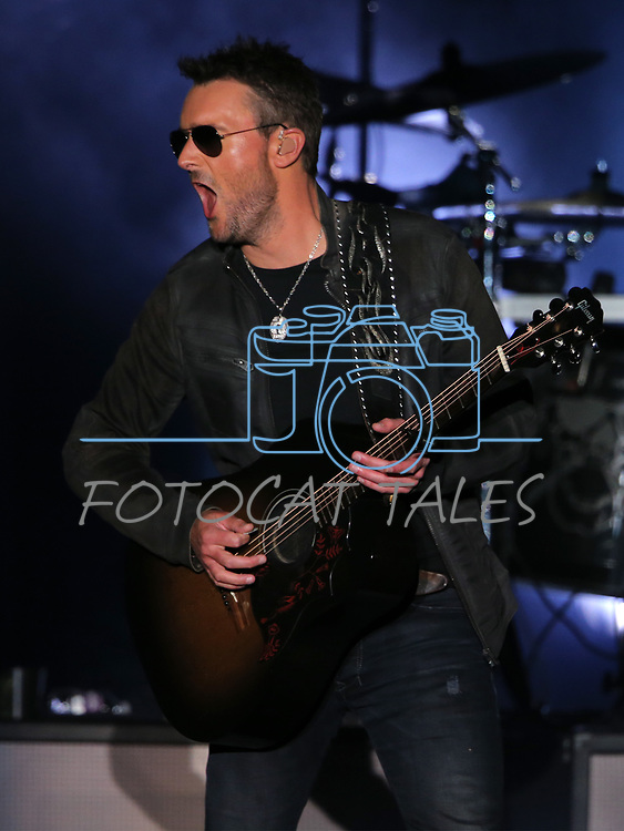Eric Church performs at Harveys Amphitheater in Stateline, Nev., on Saturday, Sept. 2, 2017. <br /> Photo by Cathleen Allison/Nevada Photo Source