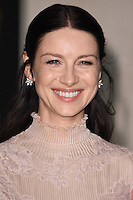 Caitriona Balfe<br /> at the 2017 BAFTA Film Awards After-Party held at the Grosvenor House Hotel, London.<br /> <br /> <br /> &copy;Ash Knotek  D3226  12/02/2017