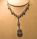 Necklace, King Jewelers, Adventura, Miami, Florida