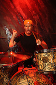 CHAD SMITH - RED HOT CHILI PEPPERS