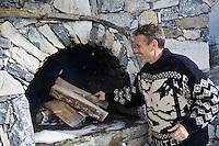 Europe/France/73/Savoie/Val d'Isère: Luc Reversade  restaurateur, La Folie douce, La Fruitière Auto N°:8006