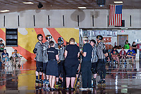 Harrisburg vs Steel City Blitzburgh Bombers 7-7-19