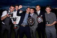 LINLITHGOW ROSE POY 2013