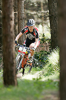 British Mountain Bike 2007 Marathon Series Rd 1