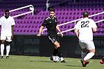 Orlando, Florida - Monday January 15, 2018: Ricky Lopez-Espin. Match Day 2 of the 2018 adidas MLS Player Combine was held Orlando City Stadium.