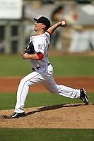 Nick Howard - Surprise Saguaros - 2014 Arizona Fall League (Bill Mitchell)