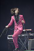 Jun 29, 2013: PRIMAL SCREAM - Glastonbury Festival Day 2