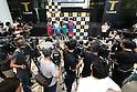 Table Tennis: Japanese Table Tennis League introduces official uniform