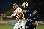 Futbol 2019 1A Huachipato vs Coquimbo Unido