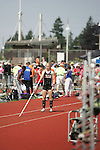 in 4A Washington State Track and Field Meet held at Mount Tahoma Stadium in Tacoma, Washington May 29 2015. Jim Bryant for the Columbian