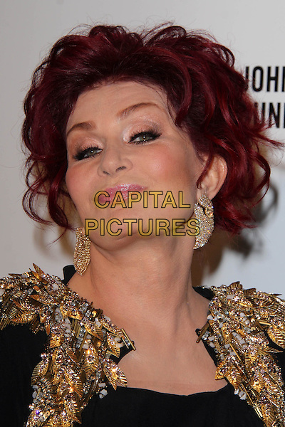 WEST HOLLYWOOD, CA - March 02: Sharon Osbourne at the 22nd Annual Elton John AIDS Foundation Oscar Viewing Party Arrivals, Private Location, West Hollywood,  March 02, 2014. <br /> CAP/MPI/JO<br /> &copy;JO/MPI/Capital Pictures