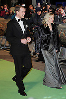 PAP1212350.PAP1212350.William attends Hobbit premierePAP1212350.William attends Hobbit premiere.-KATE BLANCHETT.-SIR IAN MC KELLEN /Papix/NortePhoto