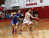Coquille-Nyssa Girls Basketball Playoffs