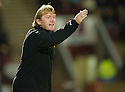 MOTHERWELL MANAGER STUART MCCALL .