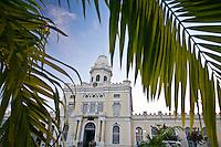 Recife_PE, Brasil..Palacio da Justica em Recife, Pernambuco..Justice Palace in Recife, Pernambuco..Foto: JOAO MARCOS ROSA / NITRO