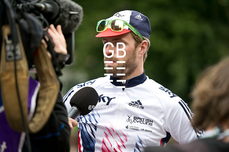 2016 Tour of Britain<br /> Stage 2, Carlisle to Kendal<br /> 5 September 2016<br /> Daniel McLay, Great Britain