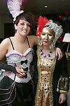 Michelle Bolger with her mam June at her fancy dress birthday party in Nano Reids..Photo NEWSFILE/Jenny Matthews.(Photo credit should read Jenny Matthews/NEWSFILE)....This Picture has been sent you under the condtions enclosed by:.Newsfile Ltd..The Studio,.Millmount Abbey,.Drogheda,.Co Meath..Ireland..Tel: +353(0)41-9871240.Fax: +353(0)41-9871260.GSM: +353(0)86-2500958.email: pictures@newsfile.ie.www.newsfile.ie.FTP: 193.120.102.198.